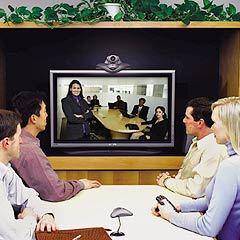 Видеоконференц-связь